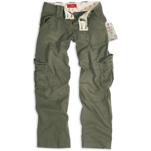 Surplus Kalhoty Ladies Trousers olivové 40