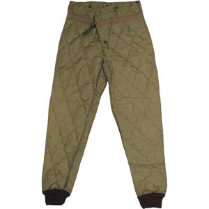 Termovložka do kalhot M85 olivová 02-58 [177-112]