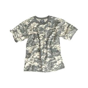 Tričko dětské STURM AT-digital XXL