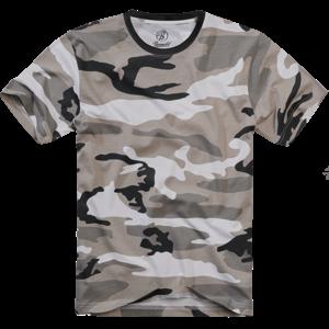 Tričko US T-Shirt BRANDIT metro XL